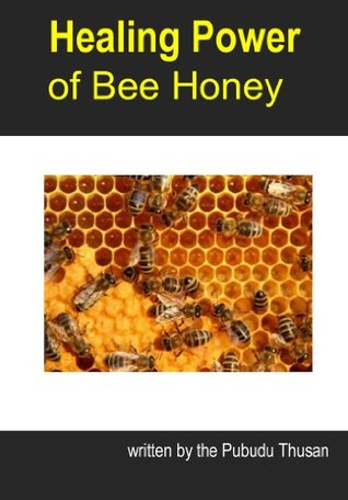 Healing Power of Bee Honey