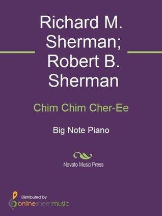 Chim Chim Cher-Ee