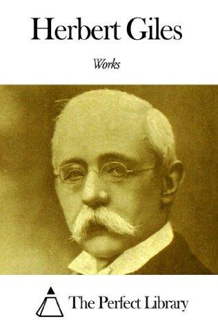 Works of Herbert Giles
