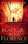 The Black Rose Of Florence (Michele Ferrara, #5)