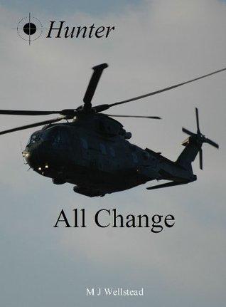 Hunter - All Change