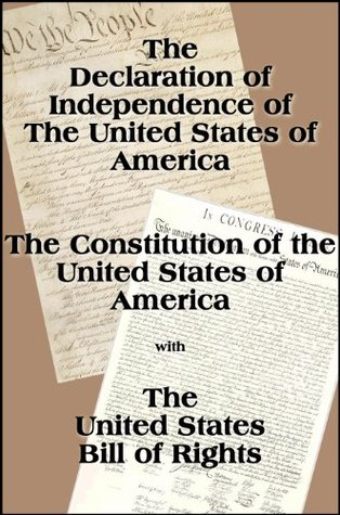 The Three Documents That Made America: The Declaration of Indepencence, the Constitution of the USA, the Bill of Richts and Other Amendments.