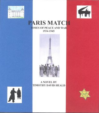 PARIS MATCH-Times of Peace and War, 1934-1945