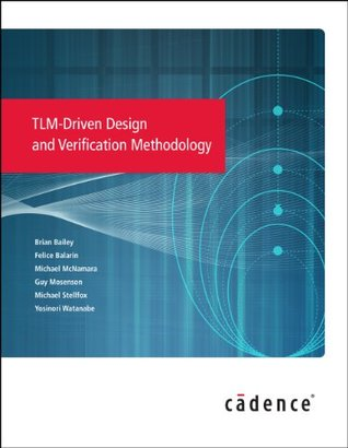 Tlm Driven Design And Verification Methodology
