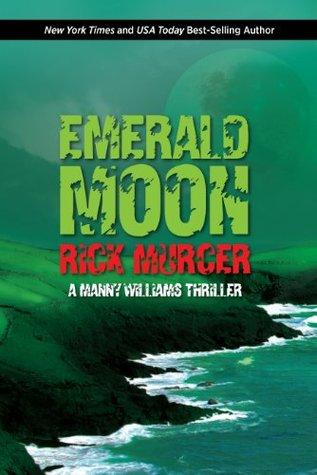 Emerald Moon by Rick Murcer