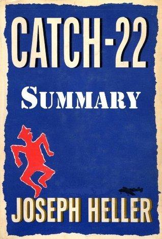 Catch - 22 Summary