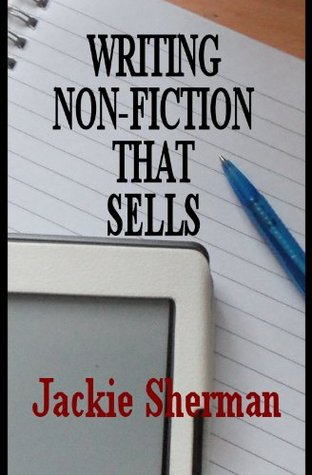 Writing Non Fiction That Sells