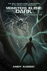 Monsters in the Dark (Transhuman Book 2)