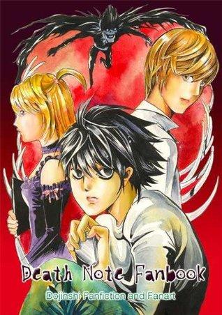 Lonely Snow: Death Note Fanbook Doujinshi Fanfiction Fanart