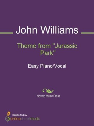Theme from ''Jurassic Park''