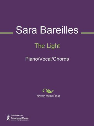 The Light Sheet Music (Piano/Vocal/Chords)