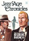 Jazz Age Chronicles #1-3 (Comic Book Bundle)