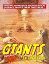 Giants in The Earth by Timothy Green Beckley