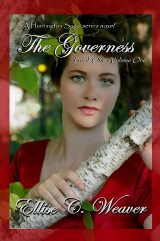 The Governess 1 (Huntington Saga #1.1)
