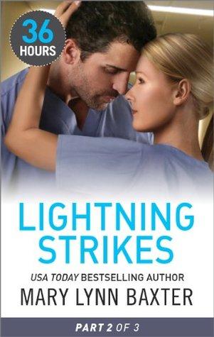 Lightning Strikes Part 2 (36 Hours, #2)
