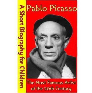 Pablo Picasso : The Most Famous Artist of the 20th Century