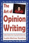The Art of Opinion Writing