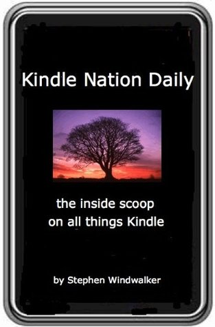 Kindle Nation: The Weekly Email Newsletter for Kindle Users - March 2009 Digest