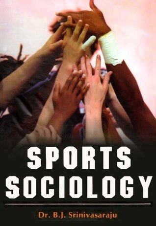 sociology of sports Sociology of sport sya 4930 19h0 spring 2015 syllabus 3 george mason university in arlington, va there i participate in non-keynesian, non-marxian political.