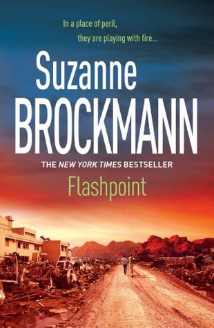 Flashpoint: Troubleshooters 7: Troubleshooters 7(Troubleshooters 7)