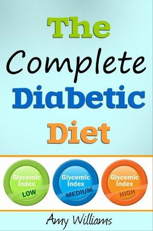 the complete diabetic diet