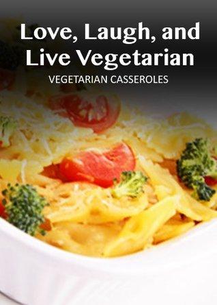 Vegetarian Casseroles