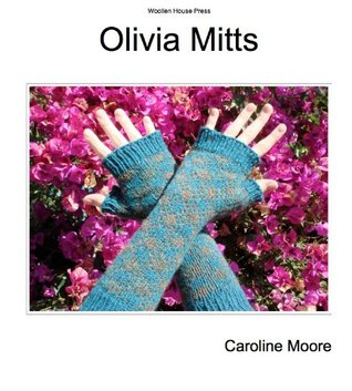 Olivia Mitts Enhanced Knitting Pattern