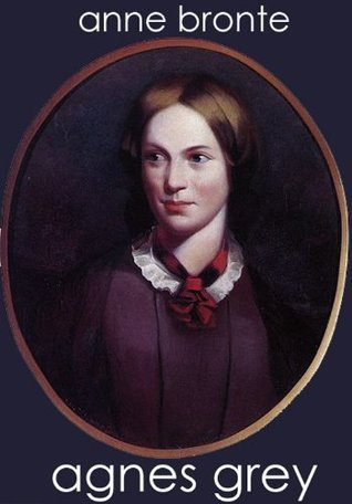 Agnes Grey by Anne Bronte - Illustrated