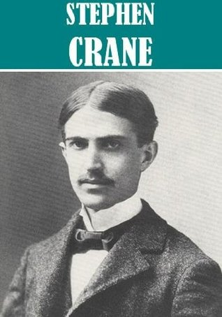 Seven Books by Stephen Crane