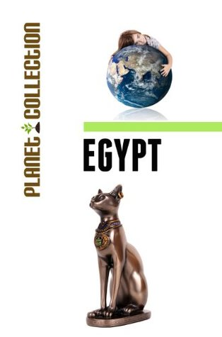 Egypt: Picture Book (Educational Children's Books Collection) - Level 2 (Planet Collection)