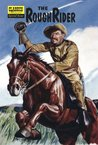 The Roughrider (with panel zoom) - Classics Illustrated Special Issue
