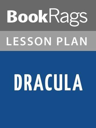 Dracula Lesson Plans
