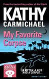 My Favorite Corpse (A Skullduggery Inn Cozy Read #1)