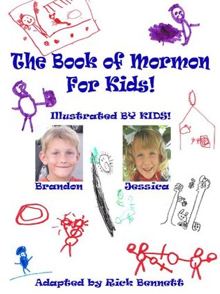Book of Mormon For Kids
