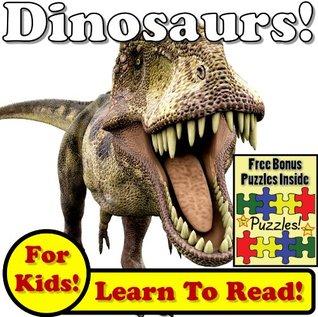 Daring Dinosaurs!