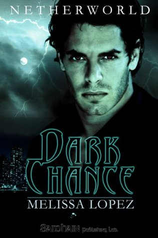 Dark Chance: Absolution, Book One