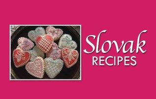 Slovak Recipes (Stocking Stuffer Cookbooks)