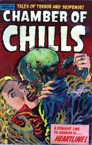 Chamber of Chills #23 (1954)