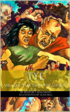 Tye and the Voices in the Storm