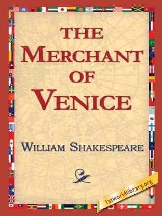 THE MERCHANT OF VENICE (non illustrated)