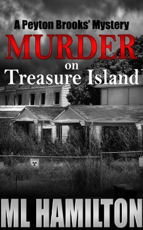 Murder on Treasure Island (Peyton Brooks' Mystery #7)