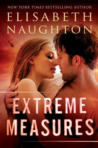 Extreme Measures (Aegis Security, #1)