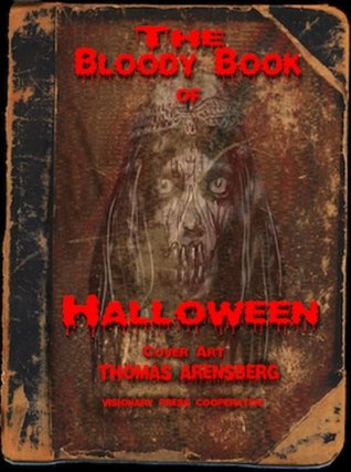 The Bloody Book Of Halloween