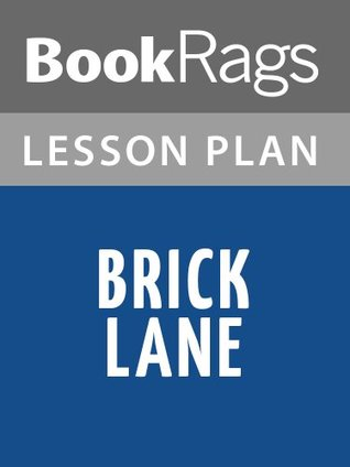 Brick Lane Lesson Plans