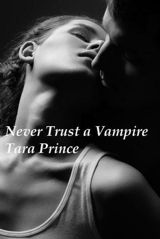 Never Trust a Vampire