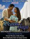 A Western Saga Anthology by Cheryl Pierson
