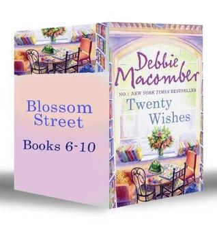 Blossom Street Bundle: Twenty Wishes / Summer on Blossom Street / Hannah's List / A Turn in the Road / Thursdays At Eight