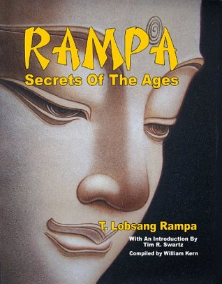 Rampa: Secrets of the Ages