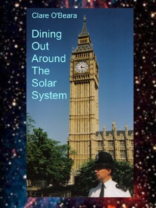 Dining Out Around the Solar System (Dini...