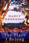 The Place I Belong (A Whisper Horse Novel)